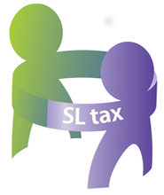 SL Tax Logo